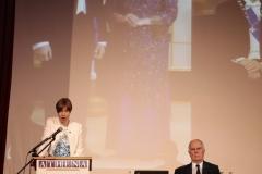 Presidendi K.Kaljulaidi tervitus