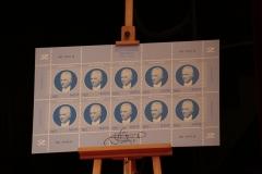 Postmargiplokk: Arnold Rüütel