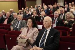 Juubilar konverentsisaalis