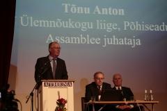 T.Antoni ettekanne