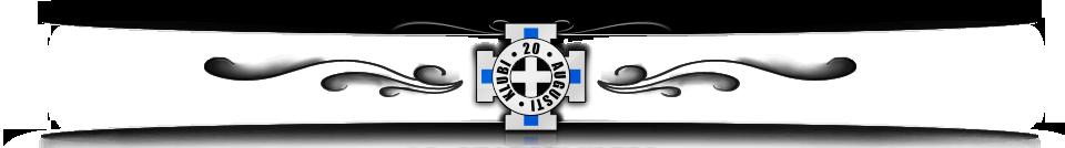20. Augusti Klubi